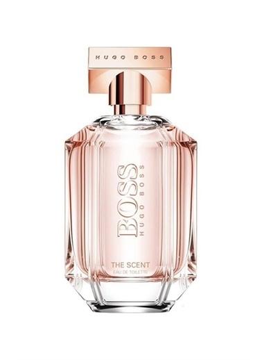 Hugo Boss The Scent For Her Edt 100 Ml Kadın Parfümü Renksiz